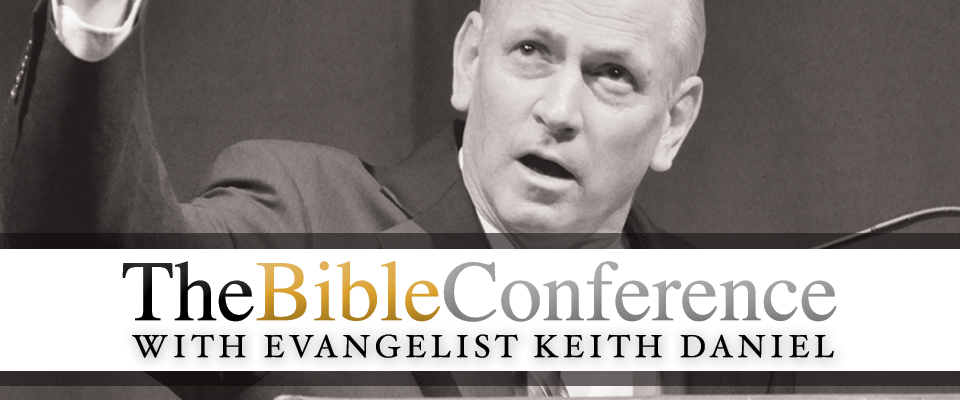 The Bible Conference